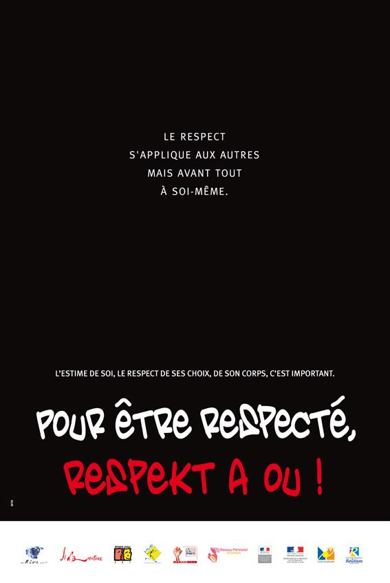 Respekt a ou !