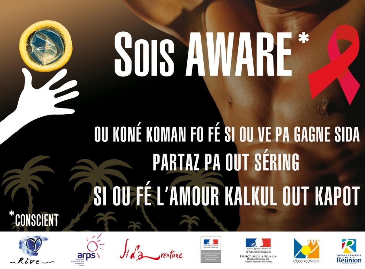 Sois aware