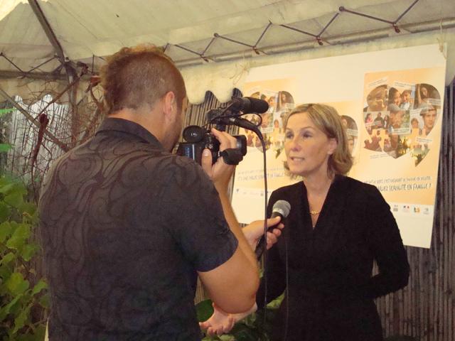 Interview Catherine Gaud