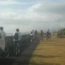 Sortie en vélo