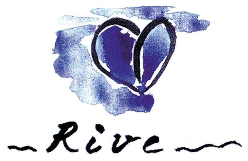 RIVE logo pt