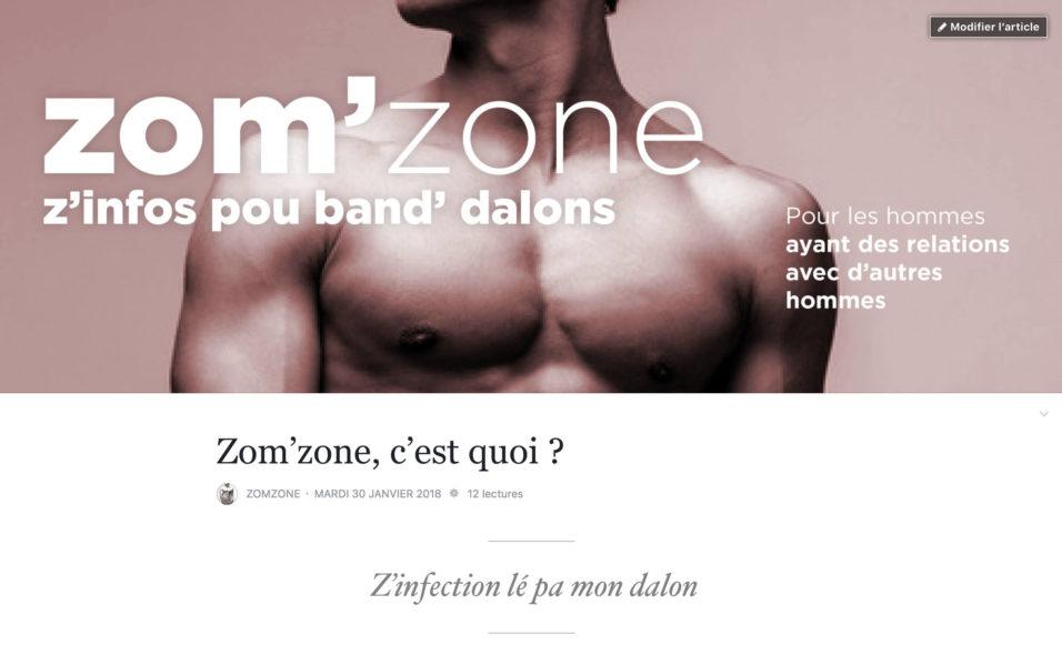 zomzone